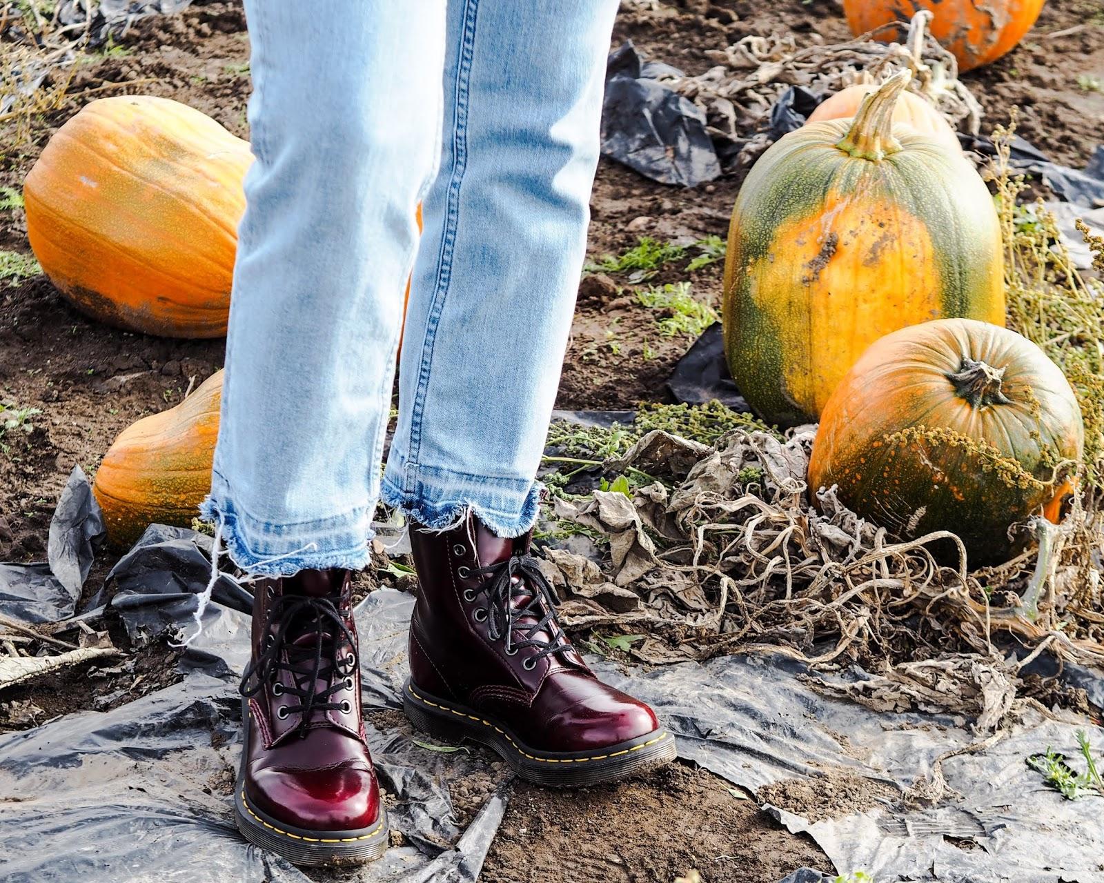 vegan doc marten boots