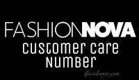 Fashion Nova Customer Service Phone Number