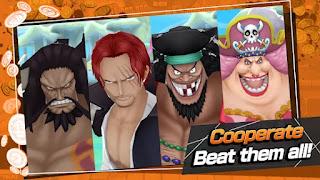 One Piece Bounty Rush MOD Apk Free Download