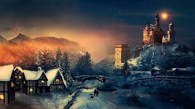 Christmas HD Wallpapers 8