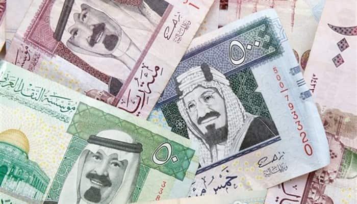 سعر الريال السعودي في مصر اليوم الإثنين 5 أبريل 2021