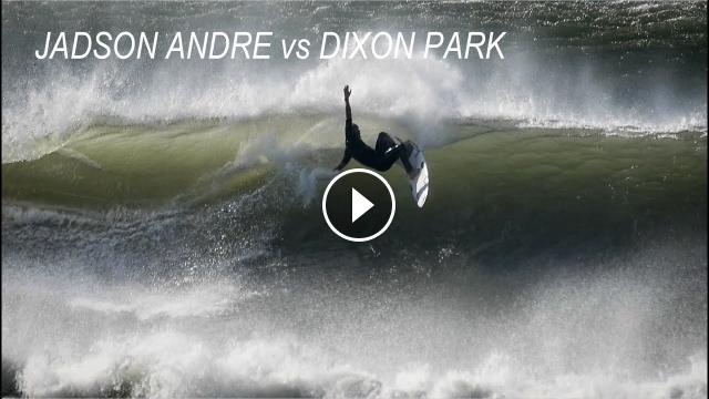 Jadson Andre vs Dixon Park Today