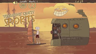Troll Face Quest Classic Apk v1.0.1 Last Version
