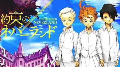 Yakusoku no Neverland Batch Subtitle Indonesia