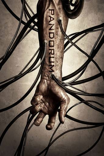 Pandorum (2009) ταινιες online seires oipeirates greek subs