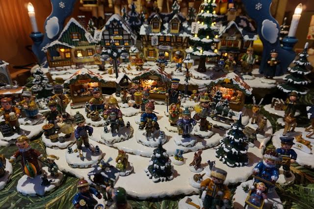 joulumarkkinat zürich