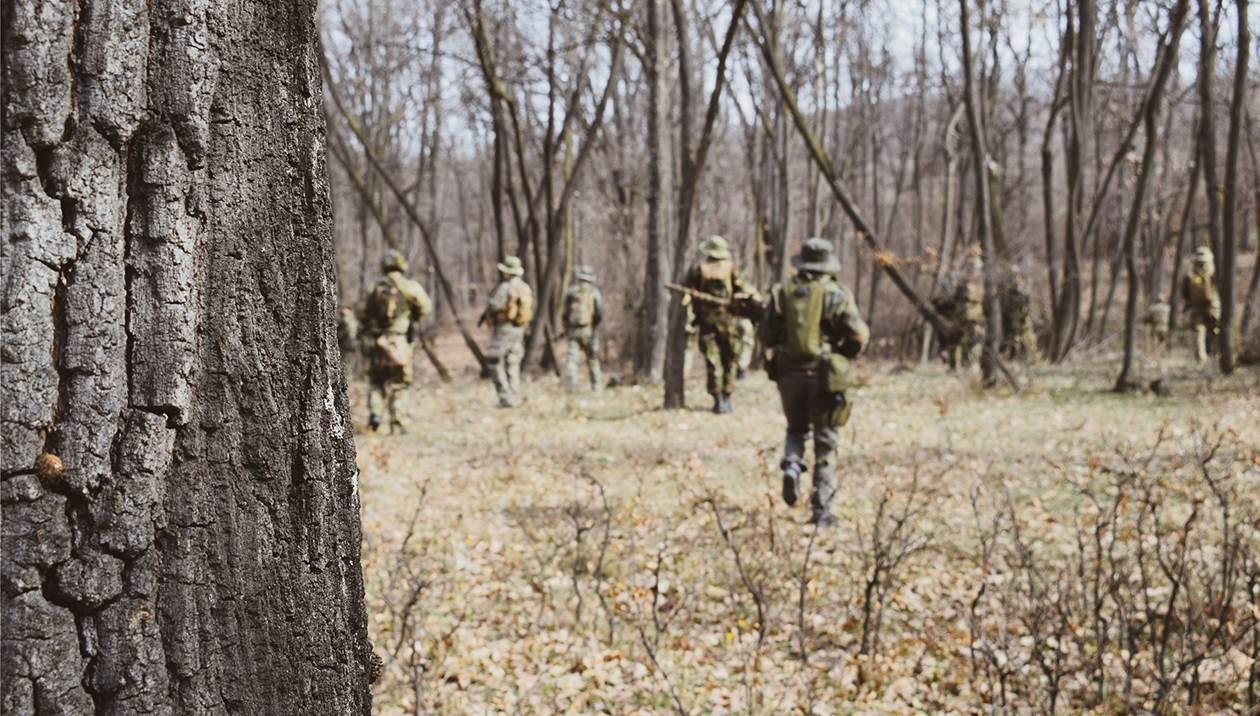 Στρατός: Ανοιχτό το ενδεχόμενο για 12μηνη θητεία