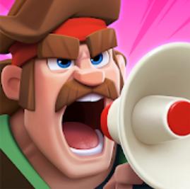 Rush Wars Mod