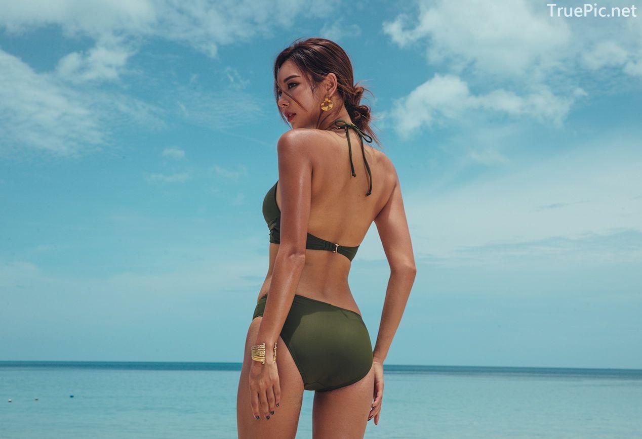Park Da Hyun - Le Monde Bikini - Korean model and fashion - Picture 8