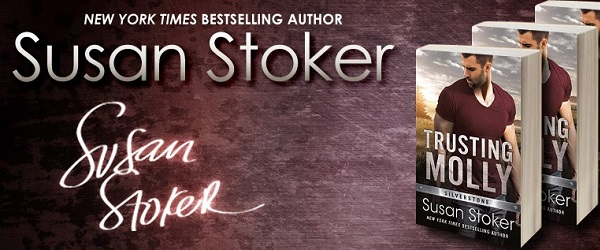 Trusting Molly by Susan Stoker