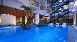 Hotelier Career - Engineering Supervisor, Bartender at Neo Hotel Seminyak - Bali