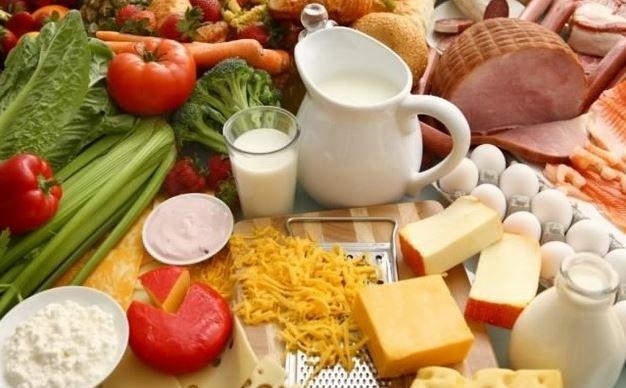 peninggi badan, makanan penambah tinggi badan cepat, makanan dan minuman untuk menambah tinggi badan