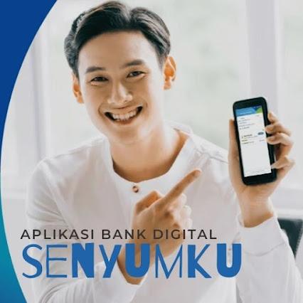 aplikasi bank digital senyumku
