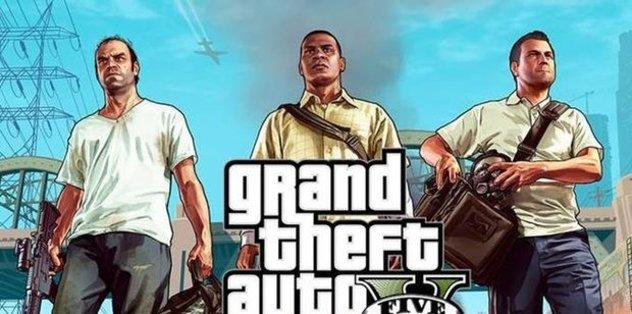 Epic Games Store müjdeyi verdi: GTA 5 ücretsiz oldu!