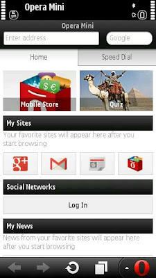 Opera mini next symbian s60v5 download - www rzacjkrbzmxid ml