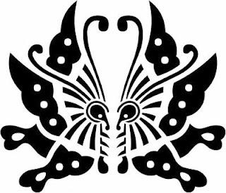 Dieu des papillons  Ikeda%2BTsui%2BCho