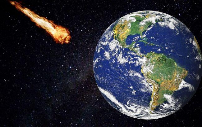 Астероид-гигант скоро сблизится с Землей: дата и есть ли угроза