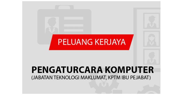 Jawatan Kosong di Kolej Poly Tech MARA KPTM