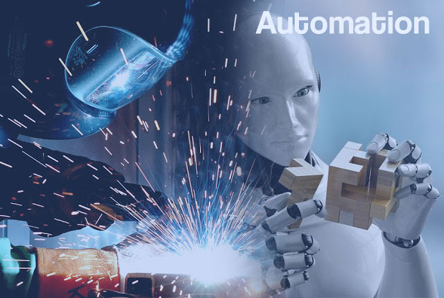Manufacturing Automation - Reasons