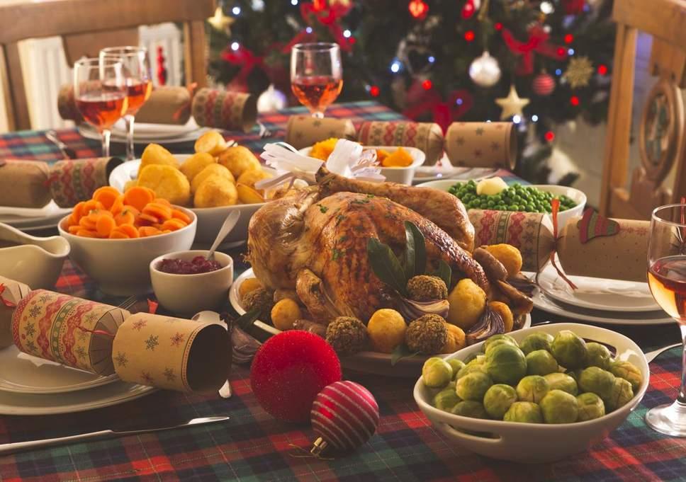 Blogmas Day 9: My Favourite Christmas Food