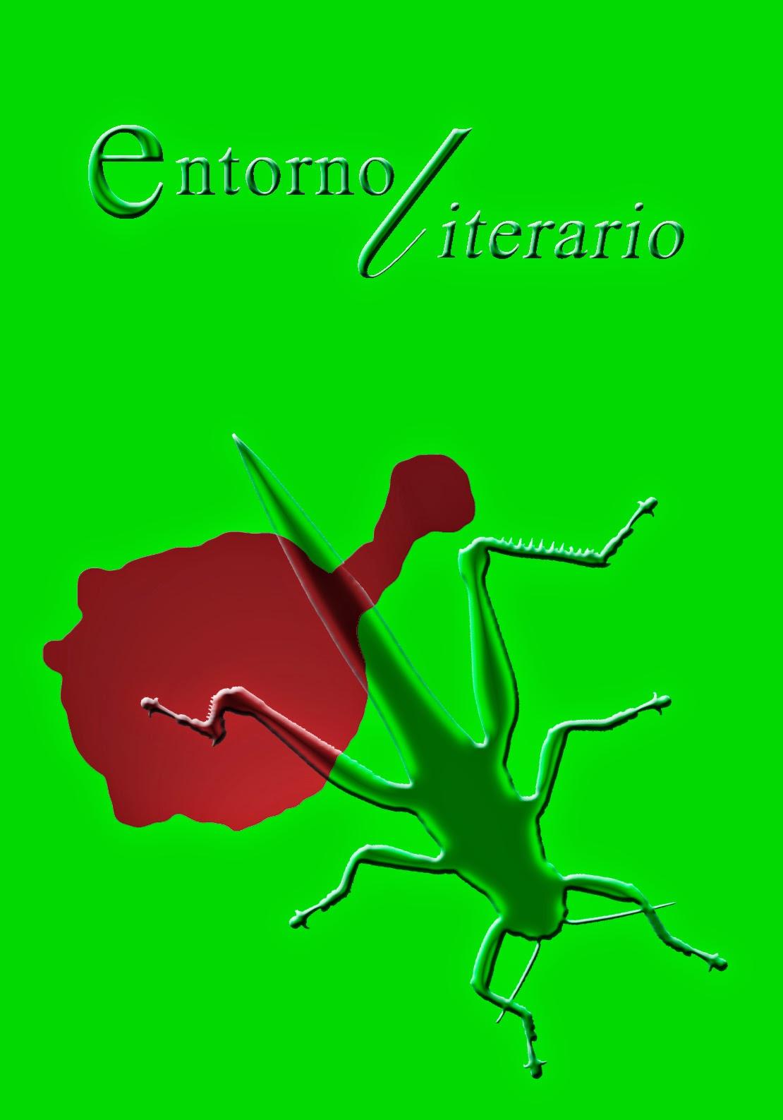Entorno literario, nueva revista de letras, Ancile