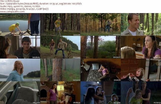 El Cocodrilo 3 DVDRip Español Latino