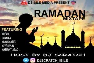 Music: Ramadan Mixtape