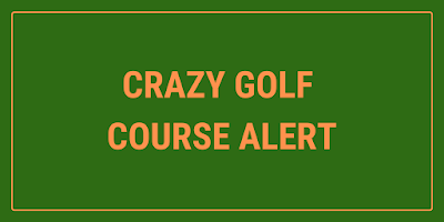 A new Gravity Active Entertainment centre with Crazy Golf is opening in Wandsworth, London