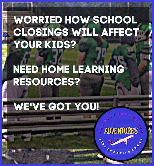 Homeschooling During the Coronavirus?