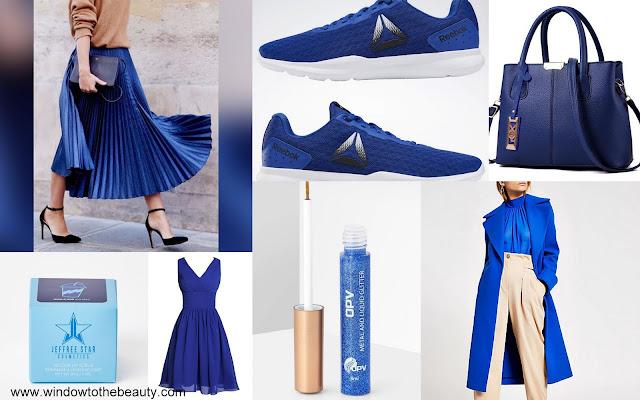 Classic Blue inspirations