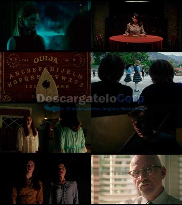 Ouija El origen del mal (2016) DVDRip Español Latino