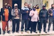 DPRD Paniai: Tegaskan tim Covid-19, jangan memaksa Masyarakat untuk Vaksin