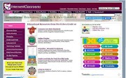 Children's Educational Websites