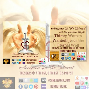 Thirsty Women Wanted: Jesus the Eternal Well