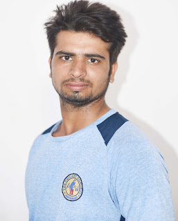 आकाश आंतिल की बदौलत से रावल क्रिकेट अकादमी ने जीता टी-20 मुकाबला