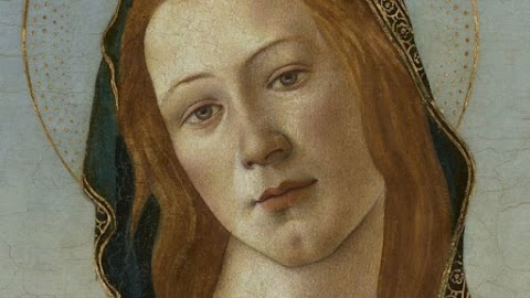Másolatnak vélt Botticelli-festményt azonosítottak eredetiként Cardiffban