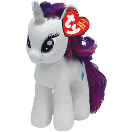 MLP Rarity Plush by Ty