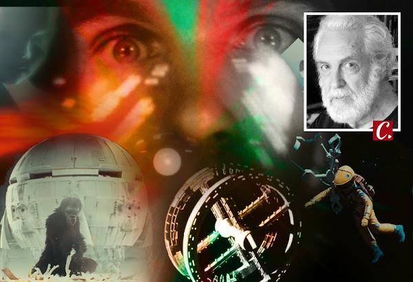 ambiente de leitura carlos romero cronica conto poesia narrativa pauta cultural literatura paraibana waldemar jose solha johann Sebastian Bach estacao espacial 2025 Von Braun Rotating Space Station Kubrick 2001 odisseia no espaco