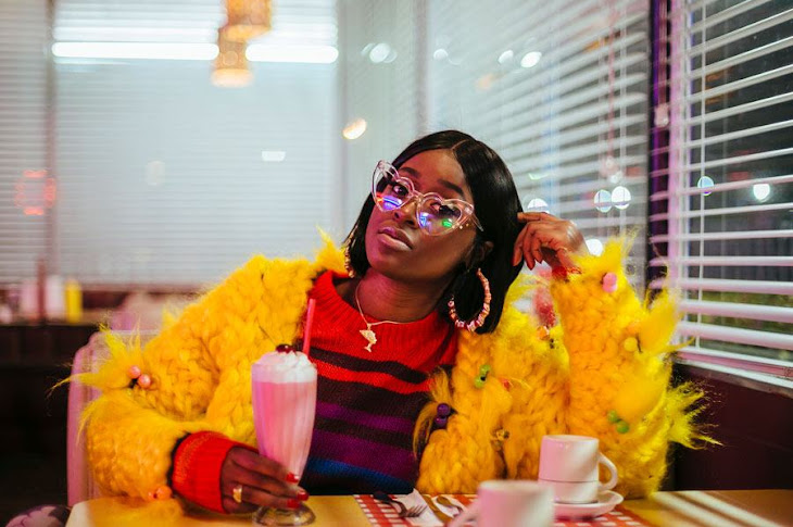 Watch: Tierra Whack - CLONES