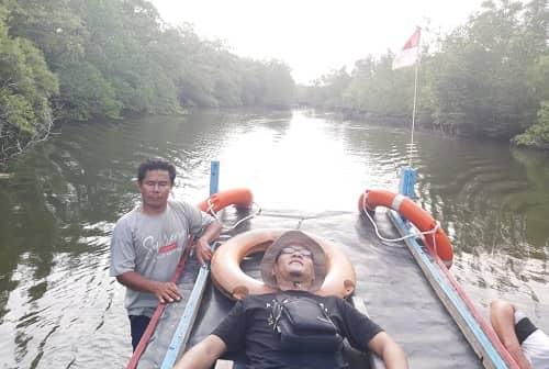 tempat wisata mangrove sumatra