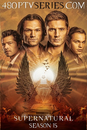 Supernatural Season 15 Download All Episodes 480p 720p HEVC [ Episode 7 ADDED ] thumbnail