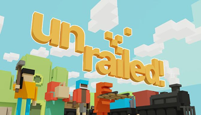 Unrailed-Free-Download