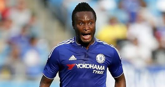 Mikel Obi To Leave Chelsea In January