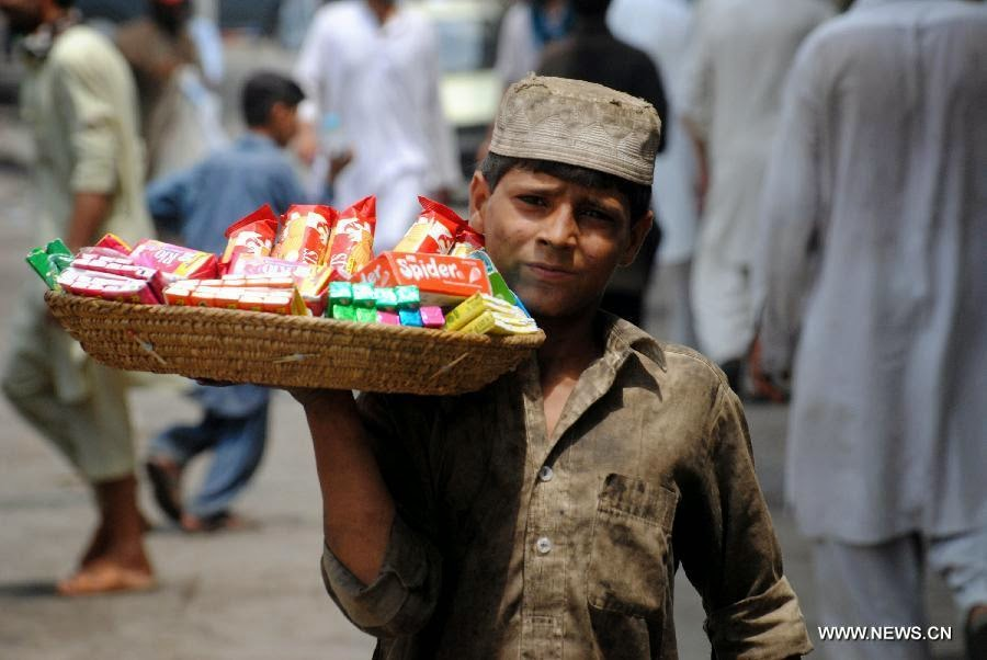 child labour in pakistan 21