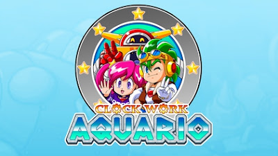 clockwork aquario ps4 switch