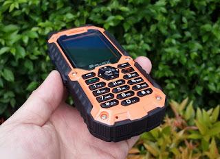 Hape Outdoor GPlus X G10 New IP67 Certified Waterproof Dustproof Shockproof