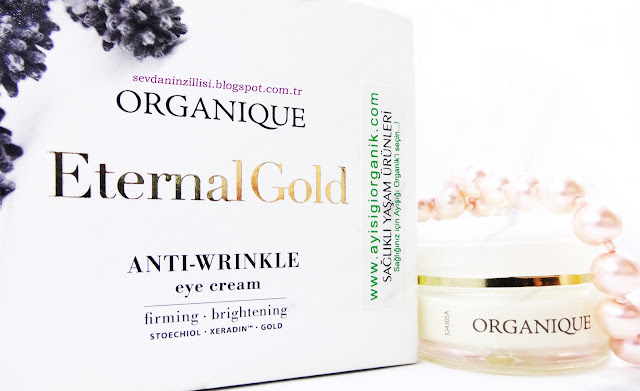 organique-eternal-gold-kirisiklik-karsiti-goz-kremi