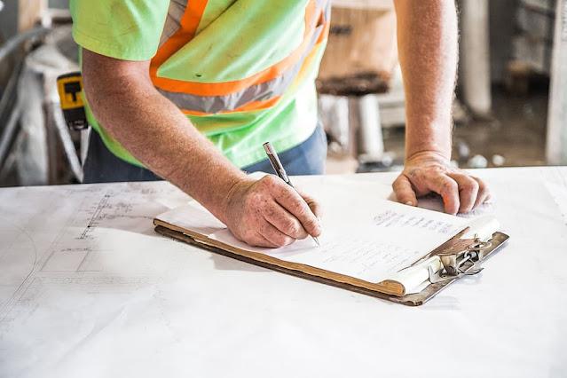 7 نصائح لبدء أول وظيفة في الهندسة المدنية