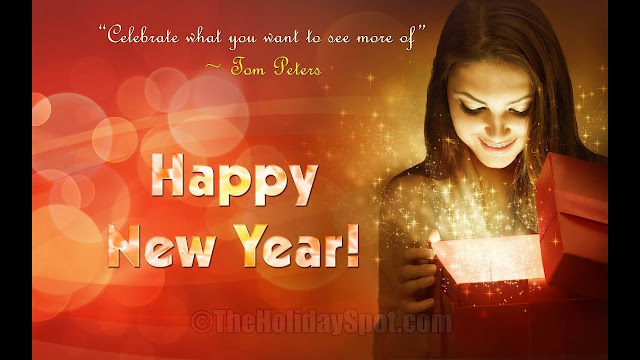 How to Celebrate of Happy New Year 2020 Festival
