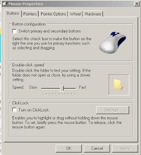 Cara Jahilin Komputer Orang Lain dengan Reverse Scrolling